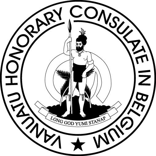 Honorary Consulate Vanuatu Belgium